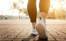 """Kiên trì đi bộ 15 phút mỗi ngày: Mọi bệnh tật đều bị """"xóa sổ"""", hiệu quả còn hơn thần dược"""
