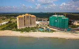 Ông lớn BĐS thu lợi lớn khi bán khách sạn đang hoạt động tại Việt Nam