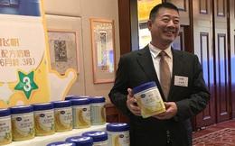 11 năm sau vụ sữa nhiễm melamin gây chấn động, 1 doanh nhân Trung Quốc vừa trở thành tỷ phú nhờ sữa công thức cho trẻ em
