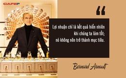 """Ông chủ Louis Vuitton hai lần """"hất cẳng"""" Bill Gates để trở thành người giàu thứ 2 thế giới chỉ trong 4 tháng: Đừng coi tiền là mục tiêu!"""