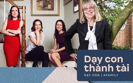 """Cả 3 con gái đều trở thành CEO và giáo sư đại học, đây là 6 điều """"nhỏ nhưng có võ"""" mà bà mẹ Mỹ gốc Do Thái đã truyền dạy"""