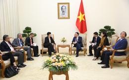 Tổ chức tài chính quốc tế muốn được nhận thế chấp sổ đỏ ở Việt Nam