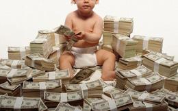 Các rich kid Hàn Quốc sinh ra đã 'ngậm thìa vàng', lớn lên phải lùi về vạch đích: Được gia đình trao tặng cổ phần hàng triệu USD từ khi chưa biết đi, chưa biết nói