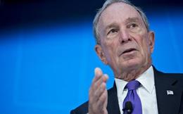 Michael Bloomberg có thể ra tranh cử Tổng thống, đối thủ nặng ký của ông Trump xuất hiện
