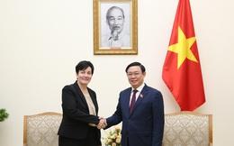 Việt Nam khuyến khích IFC đầu tư mua cổ phần tại các ngân hàng thương mại lớn