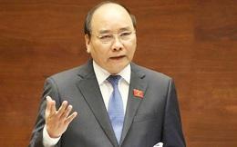 Thủ tướng Nguyễn Xuân Phúc: Thách thức, nguy cơ lớn nhất là thiếu ý chí vươn lên và không hành động vì sợ trách nhiệm!