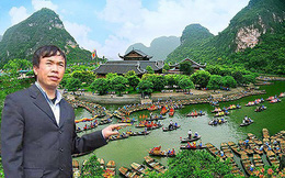 Doanh nghiệp của tỷ phú Xuân Trường vừa trúng gói thầu xây dựng đường nối từ chùa Ba Sao đến chùa Bái Đính