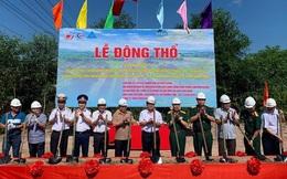 Khởi công tuyến đường nghìn tỷ Dương Đông - Cửa Cạn - Gành Dầu, thị trường BĐS Phú Quốc hưởng lợi
