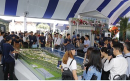Lãnh đạo Bộ Xây dựng nhận định thị trường bất động sản 2020 có thể tiếp tục xảy ra tình trạng tăng giá đất