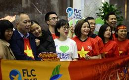 LIVE SEA Games 30: Thắng Indonesia 3-0, Việt Nam giành Huy chương vàng Bóng đá nam