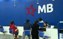 Công ty con của SCIC muốn thoái toàn bộ vốn tại MBBank