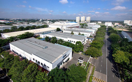 Năm 2019, Công ty mẹ Becamex (BCM) ước lãi sau thuế 1.703 tỷ đồng