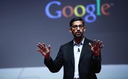 "Mỗi giờ CEO Google ""bỏ túi"" bao nhiêu?"