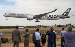 Boeing thất sủng, Airbus lên ngôi cho chặng bay dài nhất hành tinh