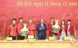 Thủ tướng chỉ đạo đánh giá, khen thưởng Đoàn Thể thao Việt Nam tại SEA Games 30