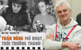 """Kiện tướng cờ vua nước Anh được kỳ vọng làm nên nghiệp lớn lại lựa chọn """"sống khác"""": Khi thiên tài ám ảnh danh xưng thiên tài"""