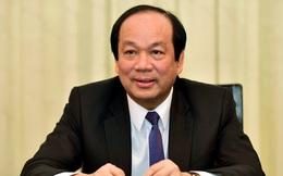 Bộ trưởng Mai Tiến Dũng viết thư, mời cá nhân, doanh nghiệp, sử dụng Cổng Dịch vụ công Quốc gia