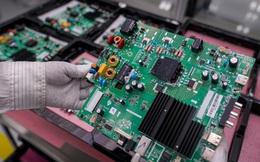 Khám phá nơi xuất xưởng những chiếc smart TV sẽ cạnh tranh trực tiếp với Samsung, Sony của tỷ phú Phạm Nhật Vượng