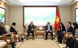 Phó Thủ tướng đề nghị Nike cung cấp độc quyền sản phẩm cho SEA Games 31
