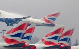 10 hãng hàng không có lợi nhuận cao nhất thế giới, vận chuyển hàng hóa nhưng FedEx đứng số 2