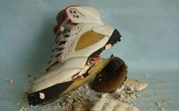 Đế giày có thể tiết lộ những vấn đề về sức khỏe, có 3 dấu hiệu bạn cần phải chú ý