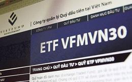 """VFMVN30 ETF """"vượt mặt"""" FTSE Vietnam ETF, trở thành quỹ ETF lớn thứ 2 trên thị trường Việt Nam"""
