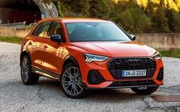 Audi Việt Nam triệu hồi loạt xe Audi Q3 để cập nhật phần mềm bộ điều khiển nguồn trên bo mạch