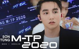 Mạng xã hội SkySocial của Sơn Tùng M-TP có gì mới?