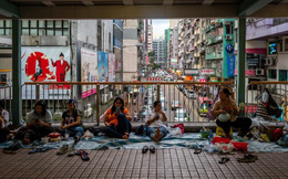 Người châu Á nghĩ gì về lao động nhập cư?