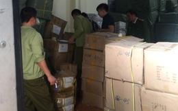 Phát hiện doanh nghiệp kinh doanh thiết bị y tế giả nguồn gốc xuất xứ tại Bắc Ninh