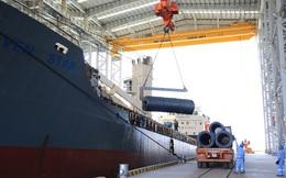 Hòa Phát lập mốc kỷ lục bán hàng 300.000 tấn trong tháng 11