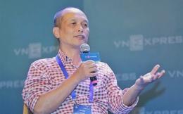 """Cựu CEO FPT Nguyễn Thành Nam: 'Startup muốn thành kỳ lân phải chú trọng con người, muốn quản trị tốt hãy về những miền quê để học hỏi"""""""