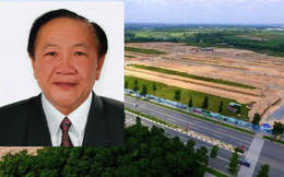 Giữa lùm xùm chuyển nhượng đất công, Chủ tịch Bình Dương Protrade xin từ chức nhưng không được chấp thuận