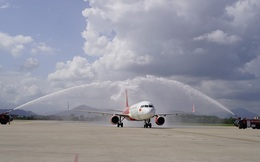 Vietjet khai trương loạt 3 đường bay mới từ Đà Nẵng đi quốc tế