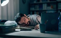 Ngủ bù là chưa đủ đối với những người thức đêm làm việc, thực hiện ngay 5 điều này để sức khỏe không phải trả giá đắt