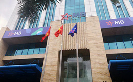 MBBank dự kiến bán 23 triệu cổ phiếu quỹ từ 30/12