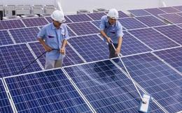 Việt Nam nhận gói hỗ trợ 1,5 triệu USD để phát triển điện mặt trời