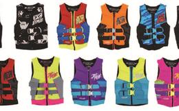 Thu hồi hơn 3.300 áo phao bơi trẻ em xuất xứ từ Úc do không đảm bảo độ nổi