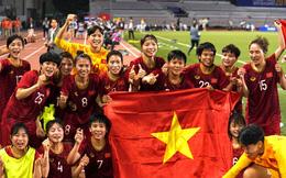 Một doanh nghiệp bất động sản tài trợ 100 tỷ đồng cho tuyển bóng đá nữ Việt Nam