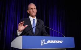 Chìm sâu trong khủng hoảng vì 2 vụ tai nạn thảm khốc, Boeing sa thải CEO sau hơn 30 năm gắn bó
