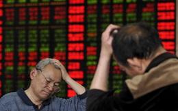 Giảm thuế cho hàng hóa Mỹ, chứng khoán Trung Quốc đồng loạt cắm đầu giảm điểm