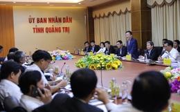 Tập đoàn T&T Group đề xuất đầu tư dự án điện khí 4,4 tỷ USD và 3 dự án BĐS quy mô lớn ở Quảng Trị