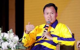 """Mới tuyên bố về lòng tự ái thị trường gọi xe không có tên tuổi lớn """"quốc tịch"""" Việt, ông Trần Thanh Hải đã rời khỏi vị trí CEO beGroup"""