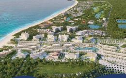 Doanh nghiệp đầu tư Grand World Phú Quốc vay gần 6.000 tỷ đồng từ Techcombank