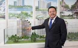 Tập đoàn Đất Xanh (DXG): Chủ tịch Lương Trí Thìn muốn mua 3 triệu cổ phiếu, tăng sở hữu lên hơn 12% vốn