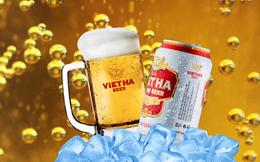 Doanh nghiệp sở hữu thương hiệu Bia Việt Hà sắp lên sàn