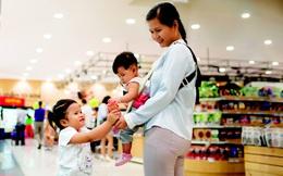 Thâu tóm Bột giặt Net, Masan lập công ty tiêu dùng vốn điều lệ 605 tỷ, lấn sân mảng chăm sóc cá nhân & gia đình