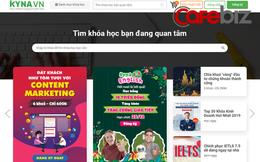 Startup Việt bán phần lớn cổ phần Kyna.vn cho ông lớn tuyển dụng Navigos Group