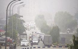Chủ tịch Hà Nội ra chỉ thị khẩn khắc phục ô nhiễm không khí, phạt công trình xây dựng gây bụi bẩn, gây ô nhiễm môi trường
