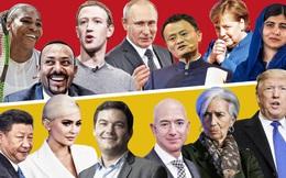 Điểm danh những nhân vật định hình kinh tế thế giới trong cả thập niên 2010